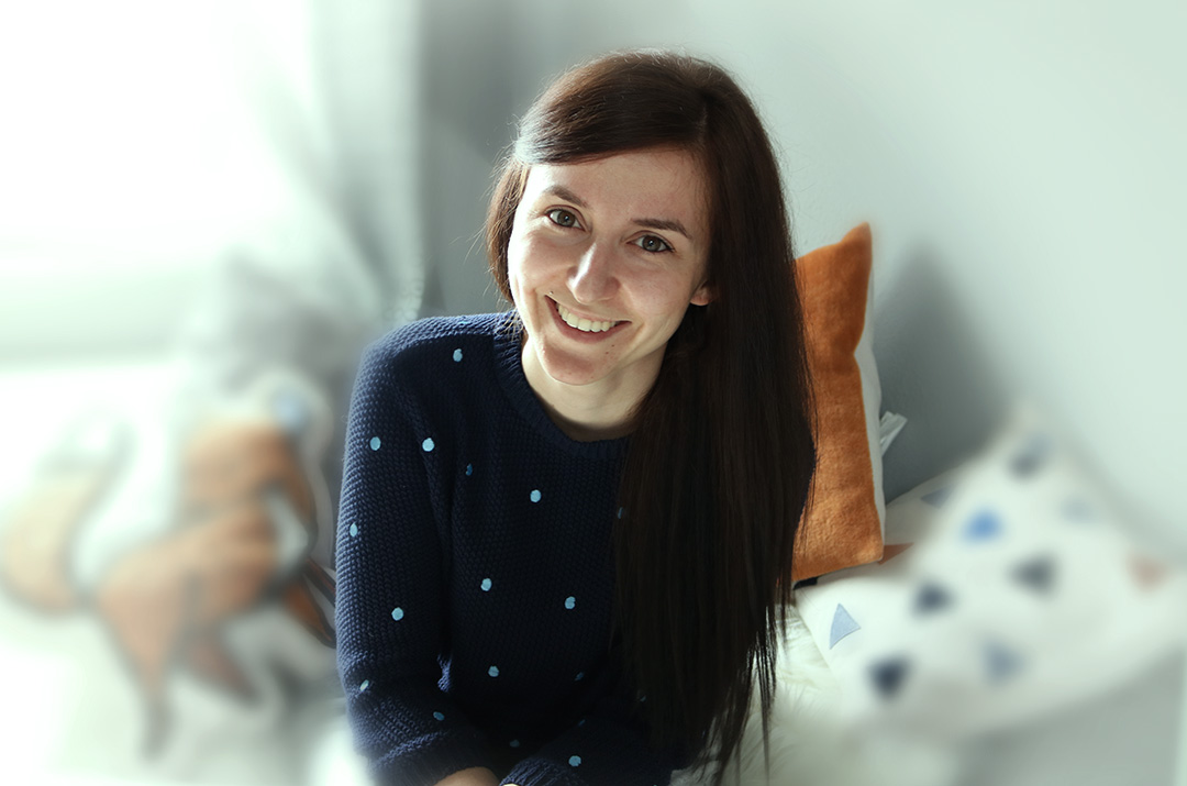 Das bin ich - Isabel von Ritterkind